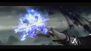Game, jjjXD3.5 : Xiao Yan Vs Shrek Seven Devils - DouPo CangQiong Video Game Cinematic Trailers