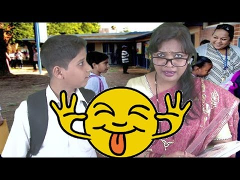 Samudrat Jhaad - Marathi Comedy Jokes 4