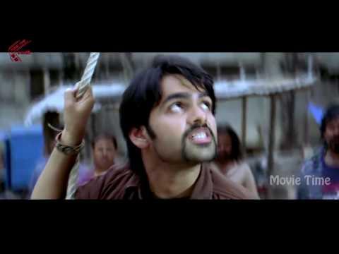 Maska Telugu Full Length Movie With Subtitles || Ram, Hansika, Sheela