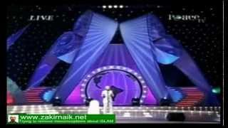 Zakir Naik Q&A-142  |   This Hindu brother wants to see GOD