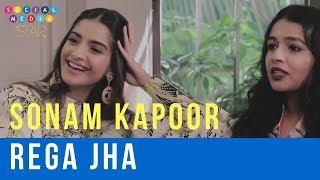 Social Media Star Ep 1 | Sonam Kapoor, Rega Jha
