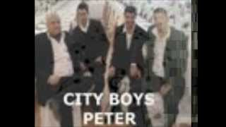 City Boys Peter 3-Karačoňa