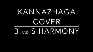 Kannazagha Cover- Moonu (3) Movie