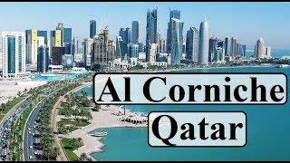 Qatar/Doha Migrants Weekend /Al Corniche  Part 6