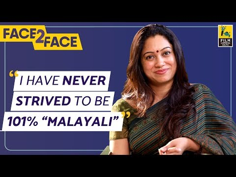 Xxx Mp4 Mammooty And Mohanlal Are Wonderful Actors Who Ve Become Superstars Anjali Menon 3gp Sex