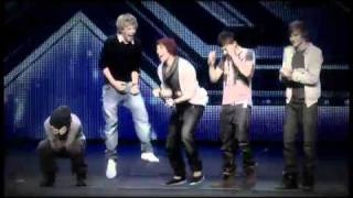 The X Factor 2010 - Final - Part 1