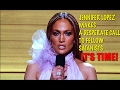 Download Video Download Jennifer Lopez Desperately calls to Fellow SATANISTS as she Breaks Down Emotionally 3GP MP4 FLV