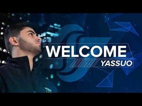 Xxx Mp4 Welcome Yassuo To The CLG Stream Team 3gp Sex