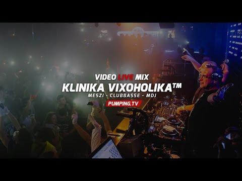KLINIKA VIXOHOLIKA - HOLIDAYS ORCHOWO || Meszi - Clubbasse - MDJ