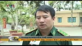Bản tin thời sự Tiếng Việt 12h - 03/08/2016