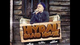 HYDAL - BOARD HOUSE | DANCEHALL | SINGLE | 2014 | CASHFLOW-21ST