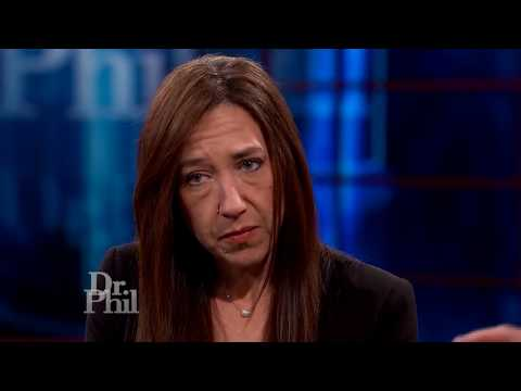 Xxx Mp4 Mom Seeking Help For Twins' Eating Disorders Confronted Making Demands Before Dr Phil Appearance 3gp Sex