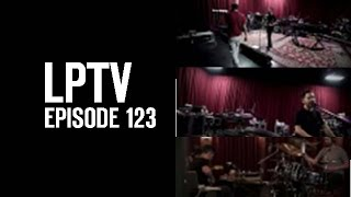 Chester Breaks His Ankle On The Hunting Party Tour | LPTV #123 | Linkin Park