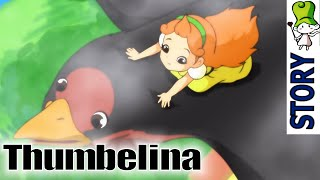 Thumbelina - Bedtime Story (BedtimeStory.TV)