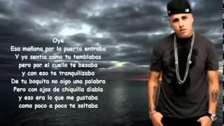 Tu Primera Vez - Nicky Jam Letra™2015