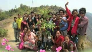 Ghumto Chura Bishwo Dong New Nepali Tamang Song 2015