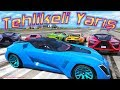 Süper Arabalar ile Tehlikeli Yarış Örümcek Adam ve Örümcek Çocuk Çizgi Film Kanalı