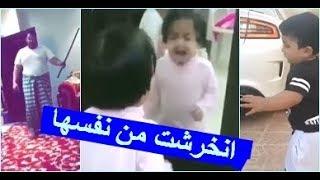 ارطغرل النسخة الكويتيه ~ انما للخرش حدود ~