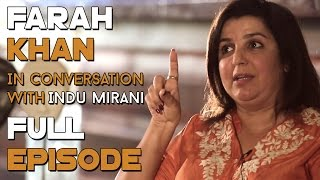 Farah Khan | Full Episode | The Boss Dialogues