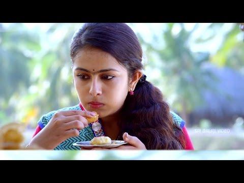 Uyyala Jampala Movie Avika Gor and Raj Tarun Comedy Scene   Sri Balaji Video