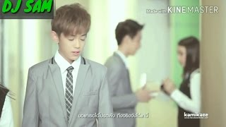 A cute love story with Korean Mix Hindi love song !! Tere sang yaara!! Rustom