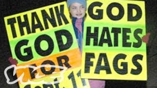 Brainwashed by the Westboro Baptist Church (Part 2/2)