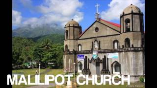PTOUR1-Bicol Region Tourism Video