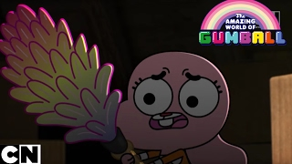 The Amazing World of Gumball - The Nest (Clip 3)