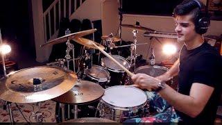 Elitist - Numbered (Drum Playthrough)