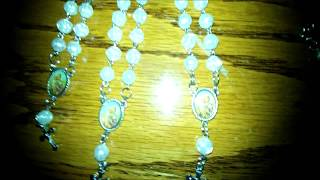 Catholic Baptism Gift Idea For Your Guests Family And Friends