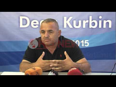 Mhill Fufi paralajmëron se PD nuk do të njohë rezultatin në Kurbin- Ora News- Lajmi i fundit-