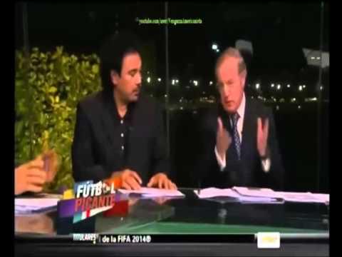 PIOJO amenaza a Hugo Sánchez y JoseRa por decirle títere TELEVISA