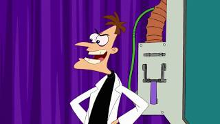 Phineas and Ferb - My Name Is Doof (Swedish)