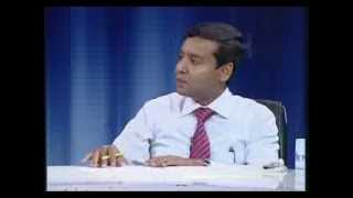 MD Golam Maula and Advocate Tajul Islam - Tritiyo Matra Episode 3624
