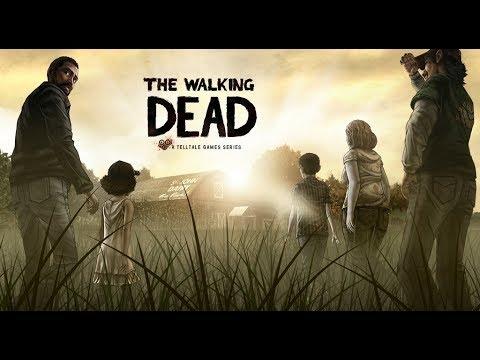 The Walking Dead | Slap That Zombie Booty | Season 1 Episode 1