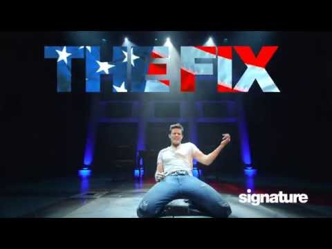 THE FIX - Exclusive Footage