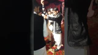 Rana Anjum mehandi mujra
