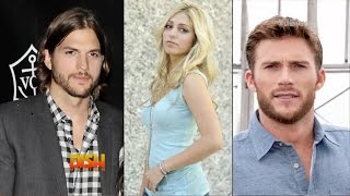 Scott Eastwood Claims His Ex Cheated On Him With Ashton Kutcher