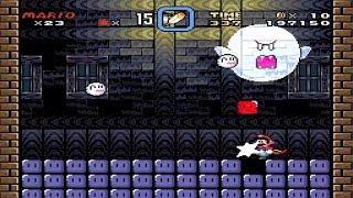 Jogando Super Mario com Jhonson #3