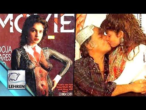 Xxx Mp4 Actress Pooja Bhatt S Most Viral PHOTOSHOOT 3gp Sex