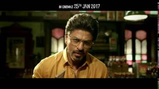 1 Day To Go  Raees Ka Din  Shah Rukh Khan, Mahira Khan, Nawazuddin Siddiqui uploaded on 07-04-2017 876 views