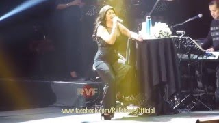 Regine Velasquez - Breakfree [The Songbird Sings in Biñan]