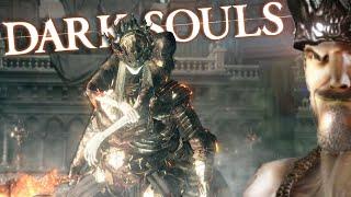 CRIPPLING RAGE AGAINST THE PRINCES!! | Dark Souls 3 - Part 16