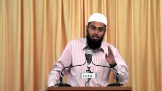 Quran & Kaaba ki Taraf Paon Failana...Faiz Sayed