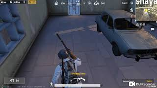 pubg mobile funny and wtf moments | ep2