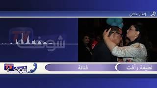 حصــري..الفنانة لطيفة رأفت تبكي بالدموع بعد وفاة طليقها الموسيقار  محمد العلوي