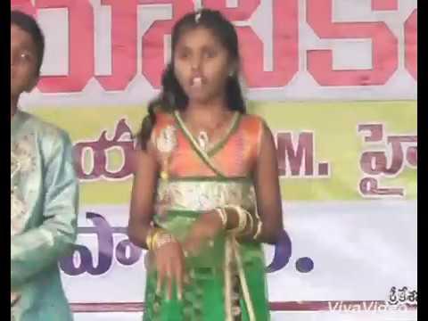 Xxx Mp4 Vijayanikethan E M High School Tadaka Movie Gana Gana Song By Our Students 3gp Sex