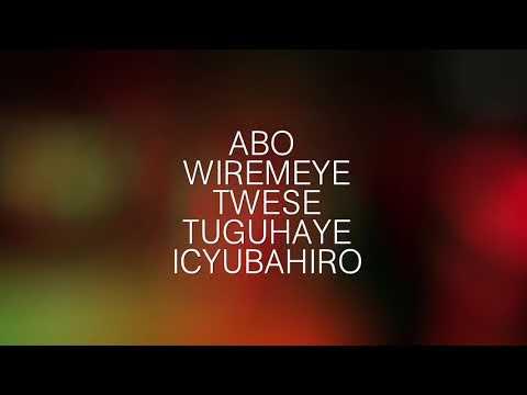 Xxx Mp4 MFITE ISHIMWE By Pastor Mucyo Diana Video Lyrics 3gp Sex