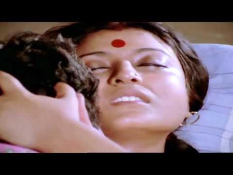 Debashree Roy Hot Bed Scene With Om Puri - Bollywood Hot Scene