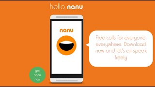 How to use Nanu to Make Free Call From internet to Phone Number - 2015/16.
